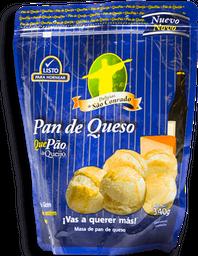 Pan Delicias De Sao Conrado