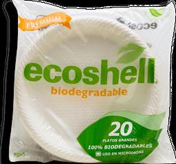 Platos Ecoshell