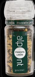 Pimienta Alpont Gourmet Con Limón 40 g