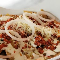 Chilaquiles Suizos