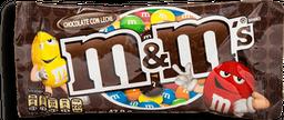 Chocolates M&M's Con Leche 47.9 g