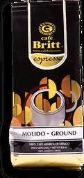 Café Molido Espresso