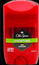 Desodorante Old Spice Showtime Barra 50 g