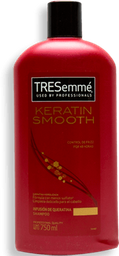 Shampoo Tresemmé Keratin Smooth 750 mL