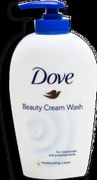 Jabón Dove Liquido Para Manos 250 mL