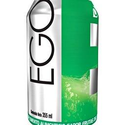 Ego Frutas del Bosque