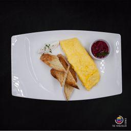 Omelette - Mi Felicidad