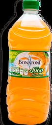 Agua Bonafont Juizzy Mandarina 1 L