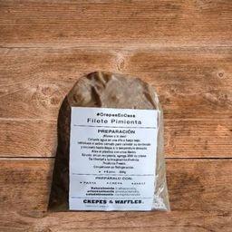 Filete Pimienta