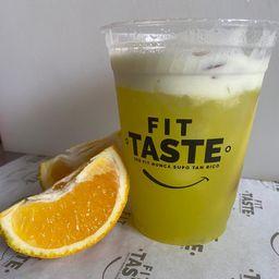 Amino-refresh   manzana &naranja