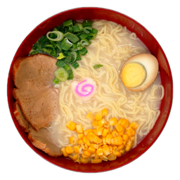 Tonkotsu Soya Ramen