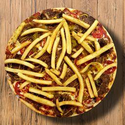 Burger Pizza Grande