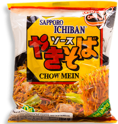 Sopa Sapporo Ichiban