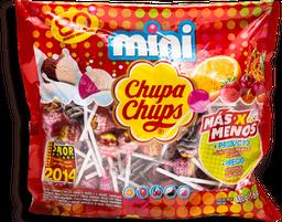 Paletas Chupa Chups