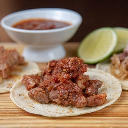 Tacos Villamelón (orden de 3)