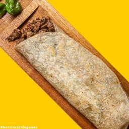 Burrito Bistec Selecto