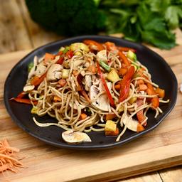 Vegan Noodle