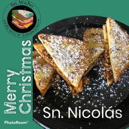 Sn. Nicolas