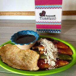 Enchiladas Paq 3
