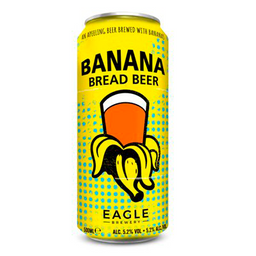 Banana Bread Beer 500ml