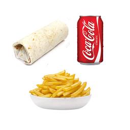 Paquete Burrito Sibarita