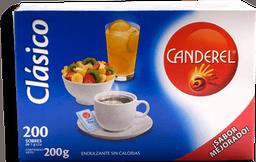 Endulzante Canderel Clásico 200 g