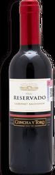 Vino Tinto Concha Y Toro Cabernet Chile Botella 375 mL