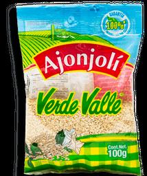 Ajonjolí Verde Valle Natural Bolsa 100 g