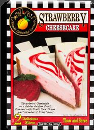 Pay Atlanta Cheesecake Company