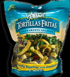 Tortillas Fritas Fresh Gourmet Ligeramente Saladas 99 g
