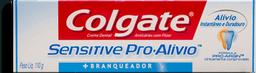 Pasta Dental Colgate Sensitive Pro Alivio 75 mL