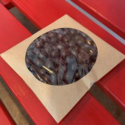 Granos de Café con Chocolate