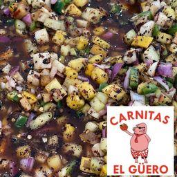 Salsa de Gazpacho