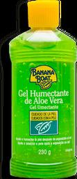 Gel Banana Boat Corporal Humectante de Ale Vera 230 g