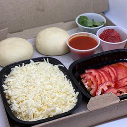 Kit Para Hacer Tu Propia Pizza