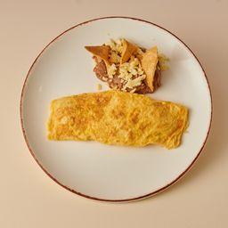 Omelette al Gusto