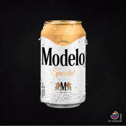 Cerveza Modelo Especial 355ml