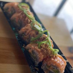 Sushi Salmón Especial