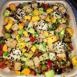 Dumbury Vegetariano