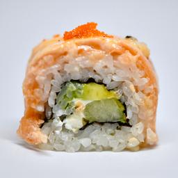 Salmon Umi Umi Roll