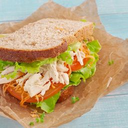 Sandwich Magestuoso
