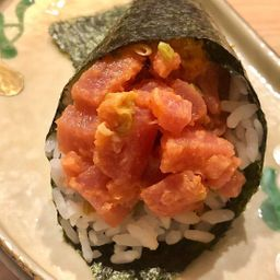 Cono Spicy Tuna