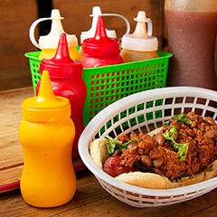 Hot Dog con Chilli