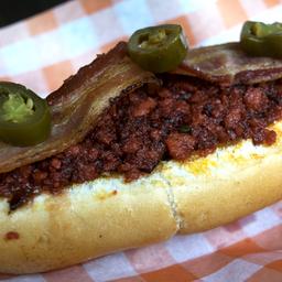 Hot Dog Norteño