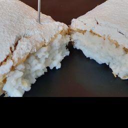 Paste de Arroz con Leche