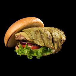 Hamburguesa Nuevo México
