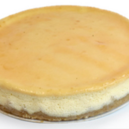 Rebanada de Cheese Cake