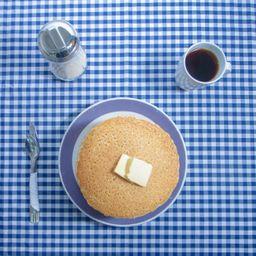 Hot Cakes con Proteína