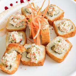 Panko Chicken Roll
