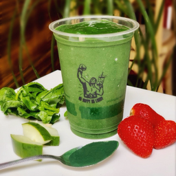 Smoothie Larry´s Knock Out